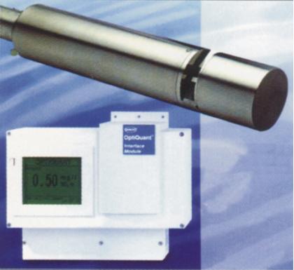 OptiQuant Uv 硝氮分析仪