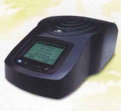 Odyssey DR/2500扫描分光光度计