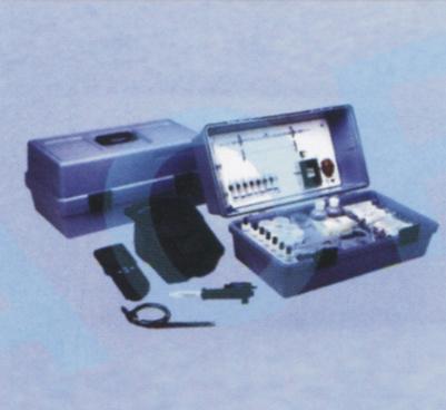 DREL/2400便携式水质实验室