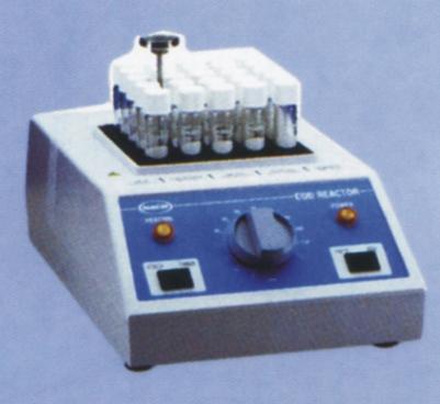 COD微回流反应器
