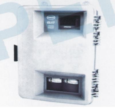 CI17氯分析仪