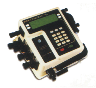 900MAX控制器2